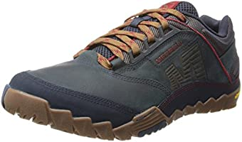 Merrell Annex, Men's Trekking and Hiking Shoes, J21237, Blue (Blue Wing), 7.5 UK