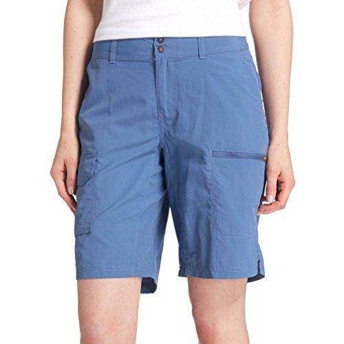 419IYWWd47L. SS500  - Columbia Women's Silver Ridge Cargo Shorts