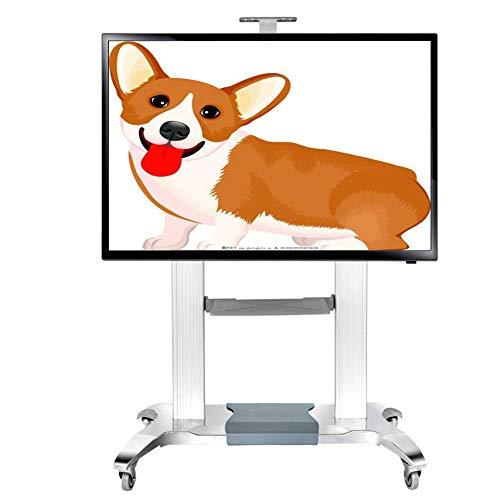XUE Universal TV Cart, TV-Stand für 60-100 Zoll LED LCD Plasma Flat Panels 4