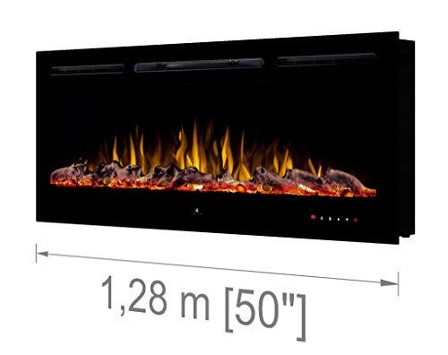 Noble Flame Paris 1280 128 cm/50