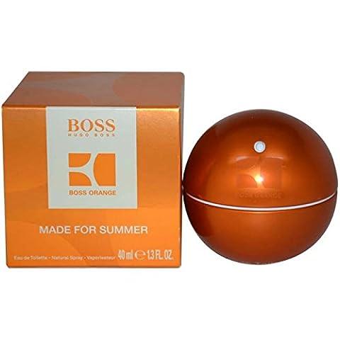 Hugo Boss Orange Eau de Toilette Vaporisateur 40 ml