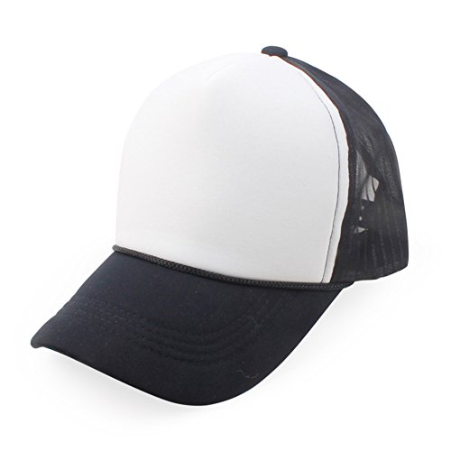 Hut/Cap Frühling koreanischen Männer/Damen Baseballcap/ Mesh Cap Benn/ Millinery Sommer Gezeiten-S One (Kostüme Herr Benn)