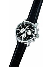 Ingersoll Herren-Armbanduhr Analog Automatik IN1206BK