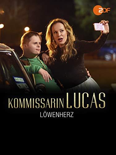 Kommissarin Lucas - Löwenherz