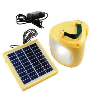 led solarlampe lampe solar camping leuchten gelb neu. Black Bedroom Furniture Sets. Home Design Ideas
