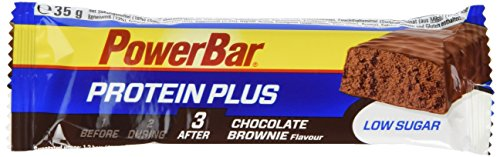 powerbar-30-barres-proteinplus-low-sugar-gout-chocolat-brownie