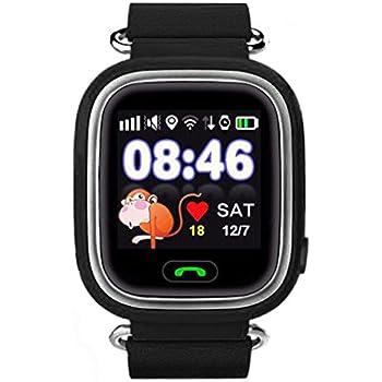 Morza Posicionamiento GPS del teléfono Reloj de 1,22 ...