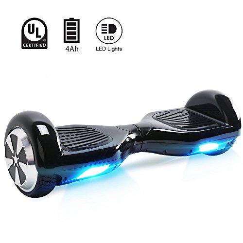 BEBK Elektro Scooter (010)