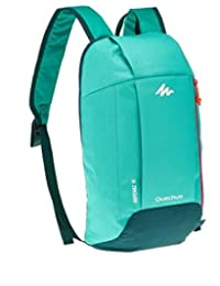 Quechua Arpenaz Hiking Backpack 10 L ( Mint Green)