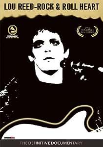 Lou Reed - Rock 'N' Roll Heart [DVD]
