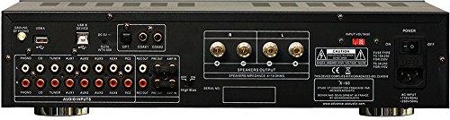 Zoom IMG-3 advance acoustic x i60 amplificatore