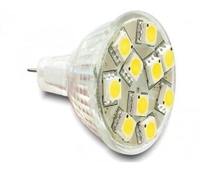 Delock 46184 LED GU4 Leuchtmittel von API Computerhandels GmbH Firstorder auf Lampenhans.de
