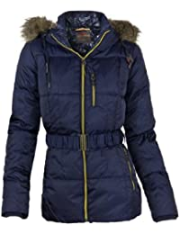 QS by s.Oliver Outdoor Daunen Jacke