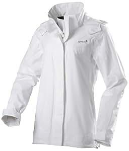 Gelert Women's St Kitts Jacket - Optic White, Size 08 - 36