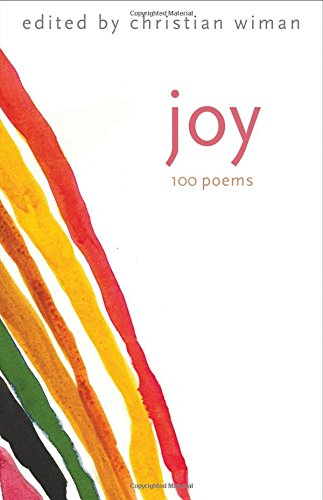 Joy: 100 Poems por Christian Wiman