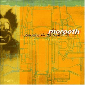 Feel Sorry for the Fanatic By Morgoth (1996-09-30)