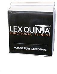 Lex Quinta - Bloque de magnesio de alta calidad - Hecho en Europa