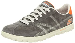 Skechers Performance On The Go-Sutra, Chaussures bien-être femme - Marron (Brnt), 37 EU (B007Z2L910) | Amazon price tracker / tracking, Amazon price history charts, Amazon price watches, Amazon price drop alerts