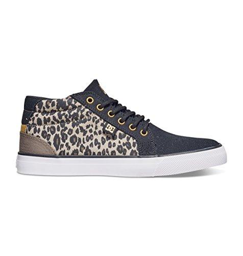 11397aab47fc3 DC Shoes Council SP - Chaussures Montantes - Femme