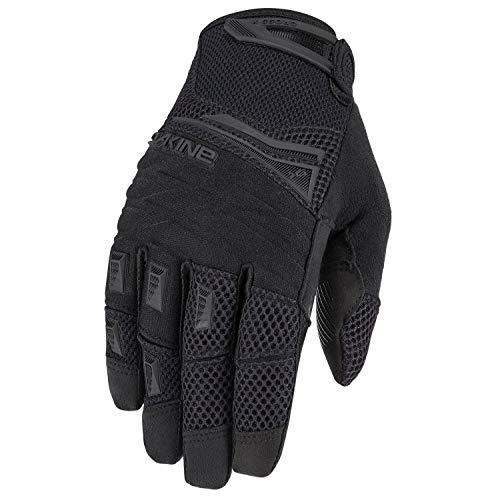Cross-X MTB Handschuhe (Large, Schwarz) ()