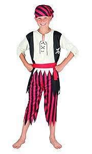 Boland 82161-Disfraz para niños Pirata Jack