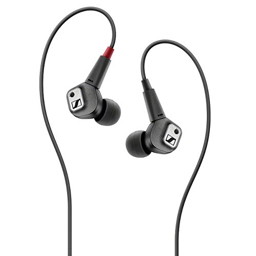 Sennheiser IE 80 S Adjustable Bass earbud Headphone  available at amazon for Rs.59392