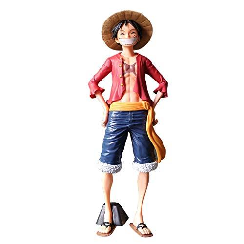 JTWMY Juguete Modelo Anime Personaje Decoración Pieza
