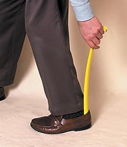 Long Handled Shoe Horn