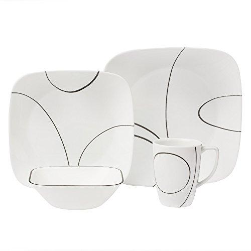 corelle-simple-lines-square-16pc-dinner-set