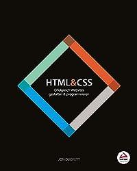 [(HTML & CSS : Erfolgreich Websites Gestalten und Programmieren)] [By (author) Jon Duckett] published on (March, 2014)
