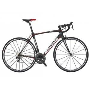Vélo BIANCHI Infinito Ultegra Di2 Compact - taille cadre: 57