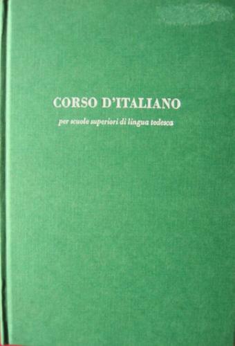 Corso d' Italiano