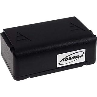 Akku für Kransteuerung Autec Typ LBM02MH, 2,4V, NiMH