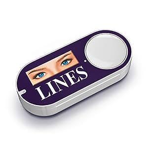 Lines Dash Button