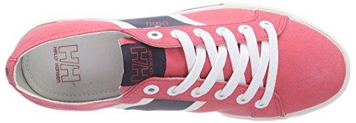 Helly Hansen - W Berge Viking Lo, Scarpe da ginnastica Donna Rosa (Pink (145 MAGENTA))