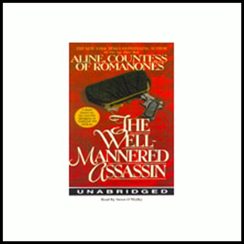 The Well-Mannered Assassin  Audiolibri