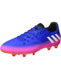 adidas Messi 16.2 Fg, Zapatillas de Fútbol para Hombre