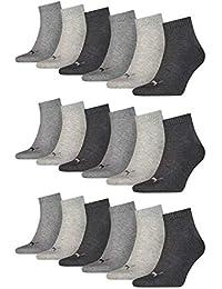 Puma 251015 - Calcetines de deporte para hombre