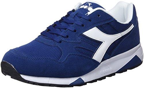 Blu 40.5 EU Diadora N902 S Sneaker Uomo Estate 7 UK Scarpe n0p