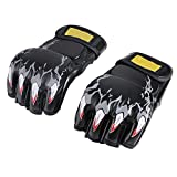 Best mma gloves - Xummy Grappling Half Finger MMA Gloves Training Punching Review