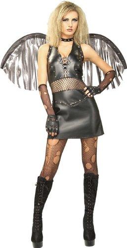 Kostüm-Set Gefallener Engel