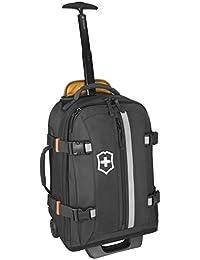 Victorinox CH 20 Tourist - Bolsa de viaje (Negro)