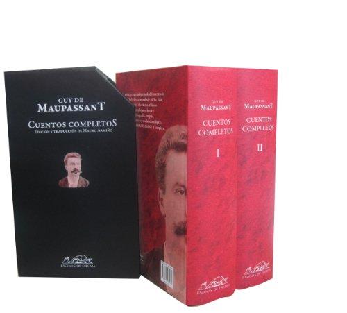 Cuentos completos: 2 (Voces / Literatura) por Guy de Maupassant