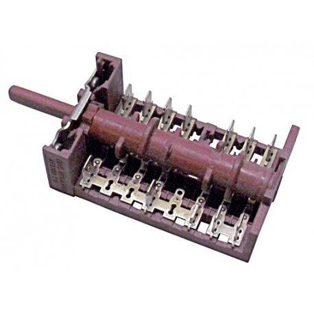 Conmutador horno Teka HC605 HI605 HI615 83140104