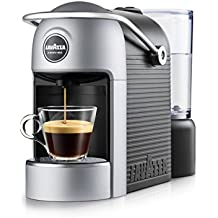 Lavazza Macchina Caffè Jolie Plus, 1250 Watt, Silver
