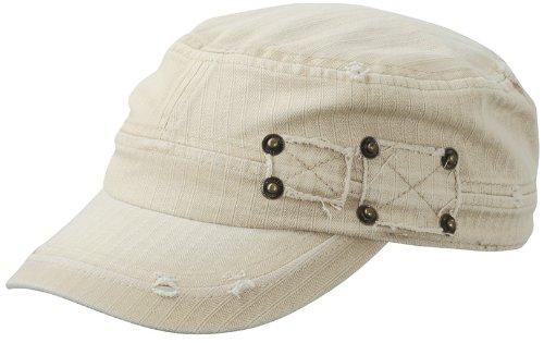 Snap Military Cap/Myrtle Beach (MB 6514), khaki-beige
