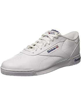 Reebok Exofit Lo Clean Logo INT, Zapatillas para Hombre