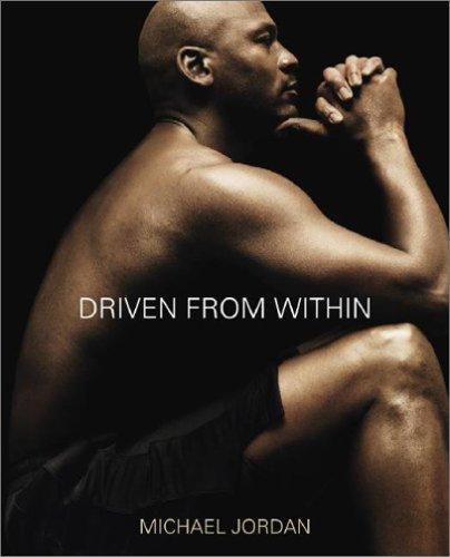 Driven from within por Michael Jordan