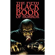 [ [ [ The Fifth Black Book of Horror [ THE FIFTH BLACK BOOK OF HORROR ] By Finch, Paul ( Author )Sep-01-2009 Paperback
