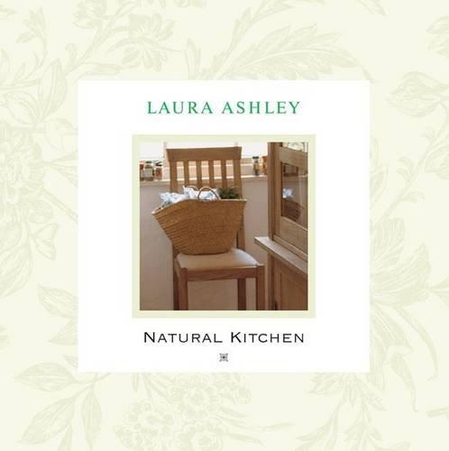 Laura Ashley Natural Kitchen